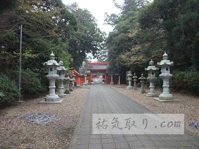 息栖神社4