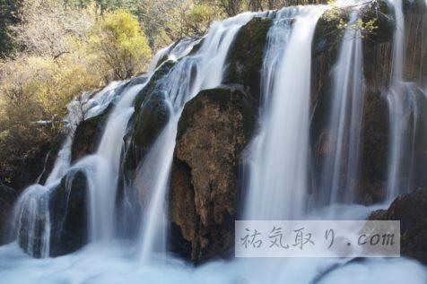 【東京】「石神社の湧水」でお水取り(青梅市)