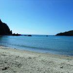 ヒリゾ浜 弓ヶ浜 [国民休暇村南伊豆] 宿泊レポ
