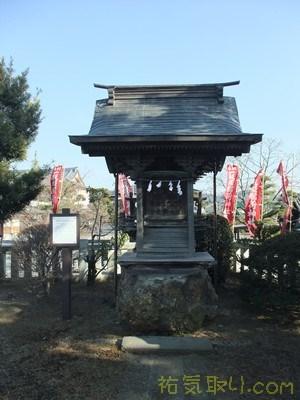 一瓶塚稲荷神社10