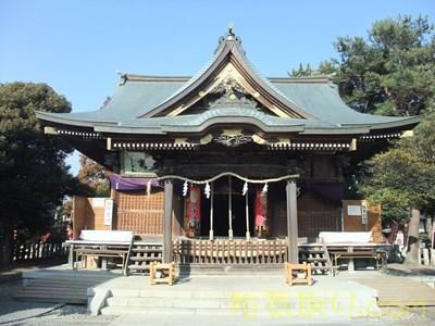 一瓶塚稲荷神社13