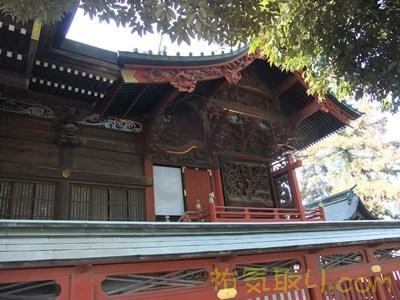 一瓶塚稲荷神社16