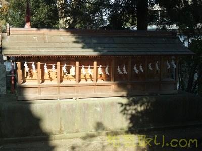一瓶塚稲荷神社17