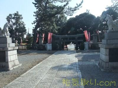 一瓶塚稲荷神社21