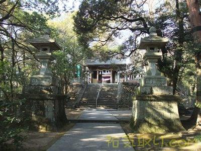 唐沢山神社36