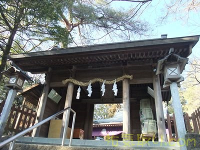 唐沢山神社39