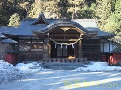 日光二荒山神社16