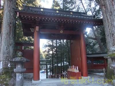 日光二荒山神社24