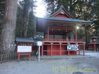 日光二荒山神社38