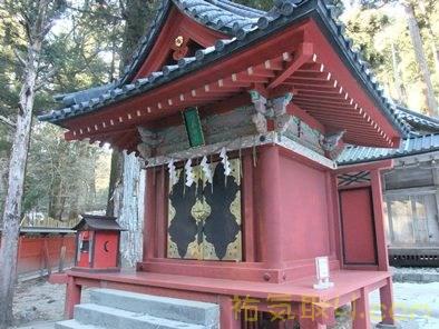 日光二荒山神社44