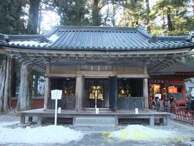 日光二荒山神社49