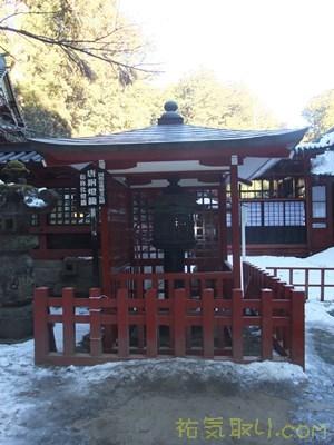 日光二荒山神社53