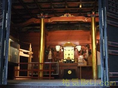 日光二荒山神社89
