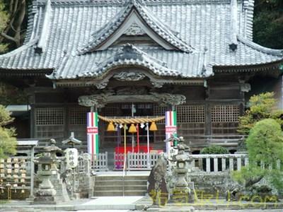 白濱神社81