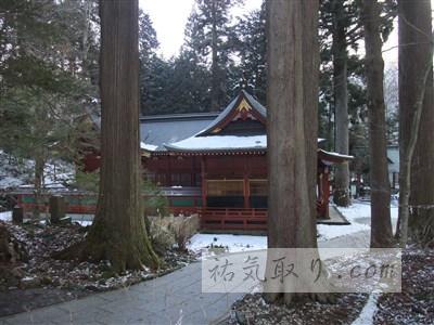 東口富士浅間神社10