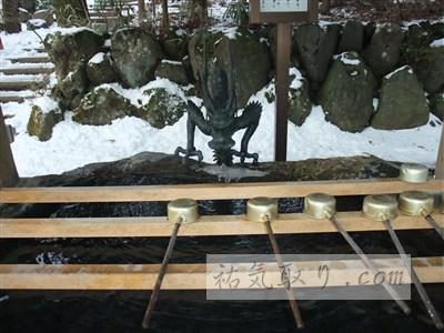 東口富士浅間神社21