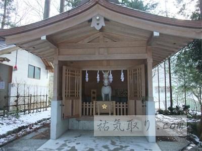 東口富士浅間神社31