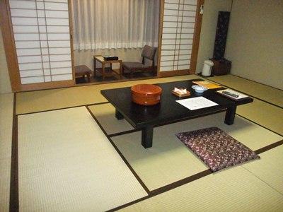 【三重】2泊3日 伊勢神宮の旅 その5 神宮会館 宿泊