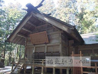 赤城神社(三夜沢町)22