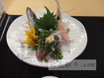 熱海食事処柴竹1