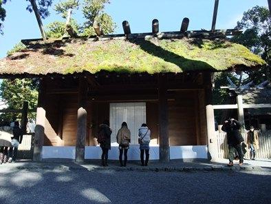 【三重】伊勢神宮外宮近くに客室露天風呂付の天然温泉の宿がオープン!