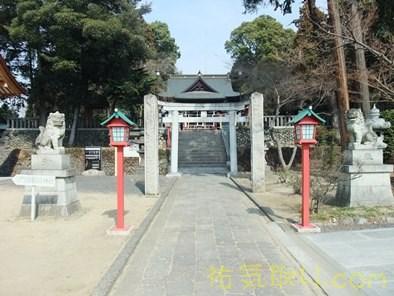 下野國一社八幡宮12