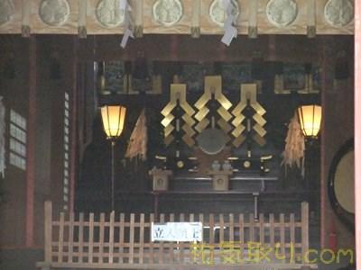 下野國一社八幡宮24