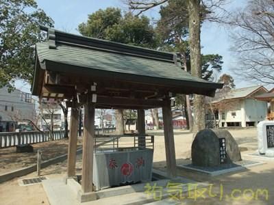 下野國一社八幡宮8