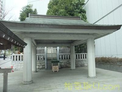 二荒山神社下宮1