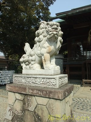 二荒山神社12
