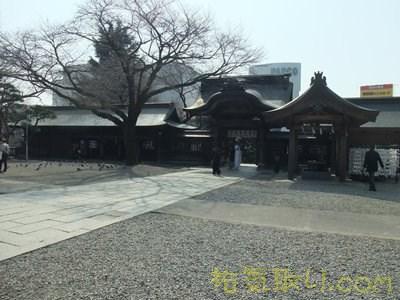 二荒山神社13