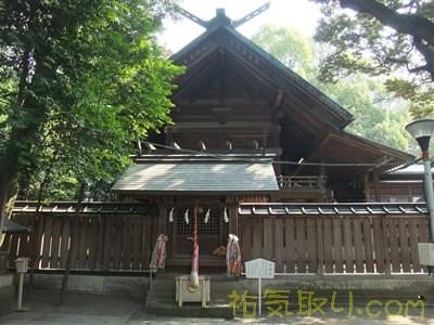 二荒山神社39