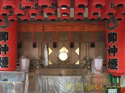 二荒山神社57