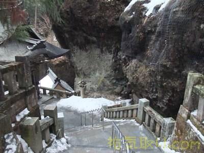 榛名神社106