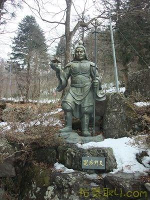 榛名神社14
