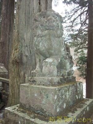 榛名神社36