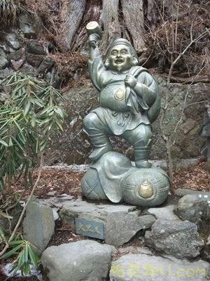 榛名神社78