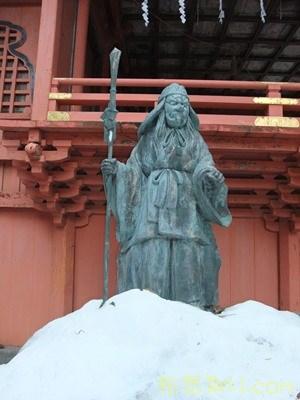 榛名神社86