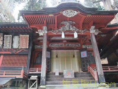 榛名神社89