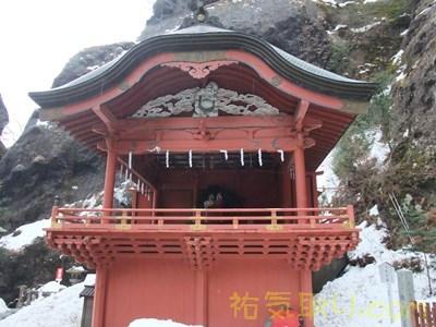 榛名神社93