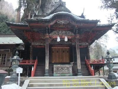 榛名神社95