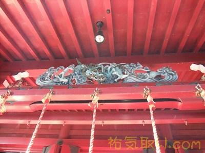 箱根神社35