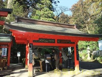 箱根神社5