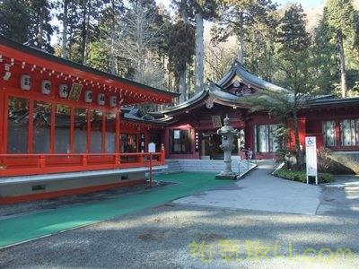箱根神社51