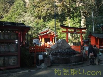 箱根神社52