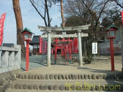 門田稲荷神社1