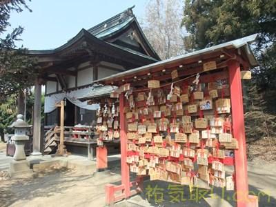 門田稲荷神社13
