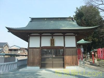 門田稲荷神社16