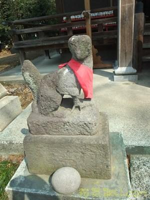 門田稲荷神社7