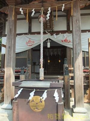 門田稲荷神社9